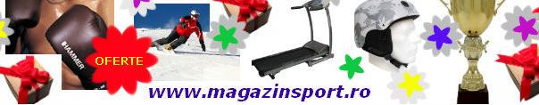 Magazinsport.ro